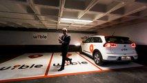 WiBLE, car sharing en Madrid