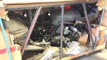 1981 honda cbx original crate