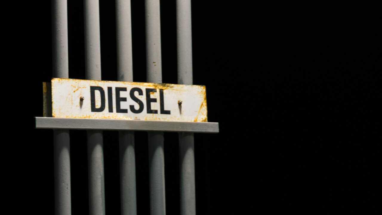 Essence diesel
