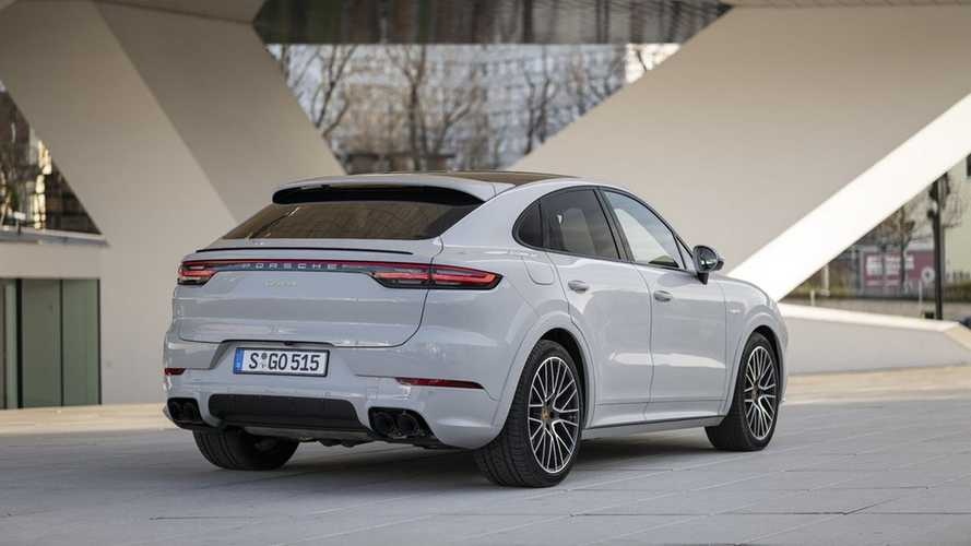 Porsche Cayenne: versões híbridas têm mais autonomia no modo 100% elétrico