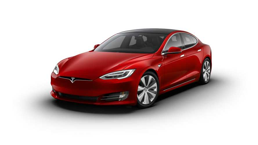 Tesla Model S Gets More Range: Record 409 Miles, Beats Lucid Air