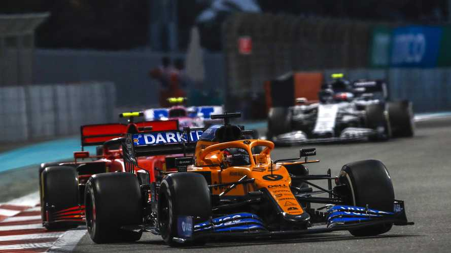 F1 needs to become more driver dependent in 2022 - Sainz