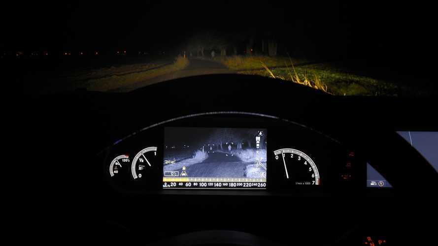Sistemi di visione notturna in auto: come funzionano e a cosa servono
