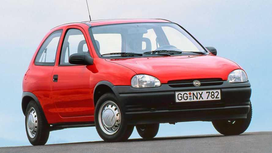Opel Corsa B (1993-2000): Klassiker der Zukunft?