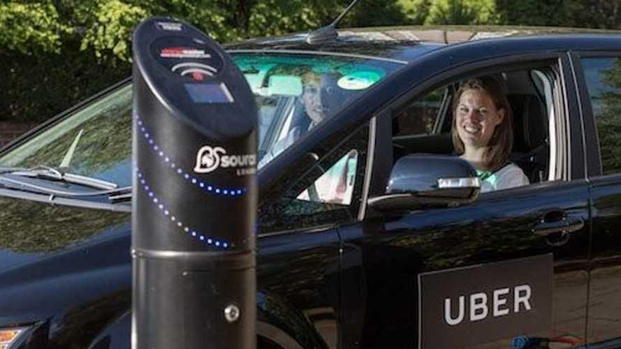 Uber punta solo sulle auto elettriche: al via il piano carbon neutral