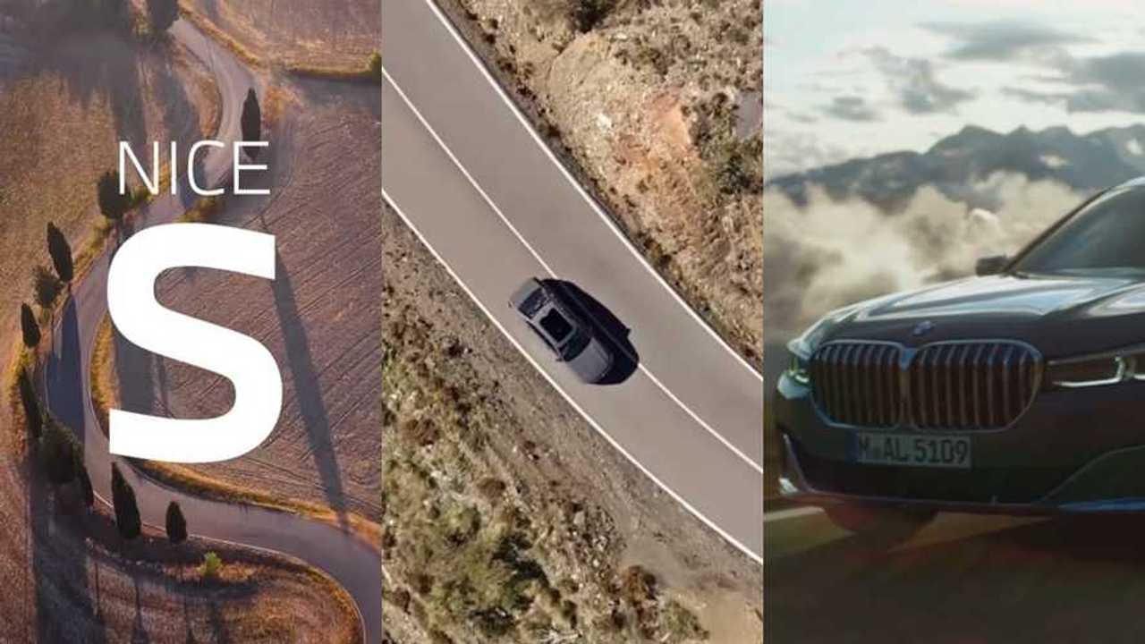 BMW Says Nice Job Lead