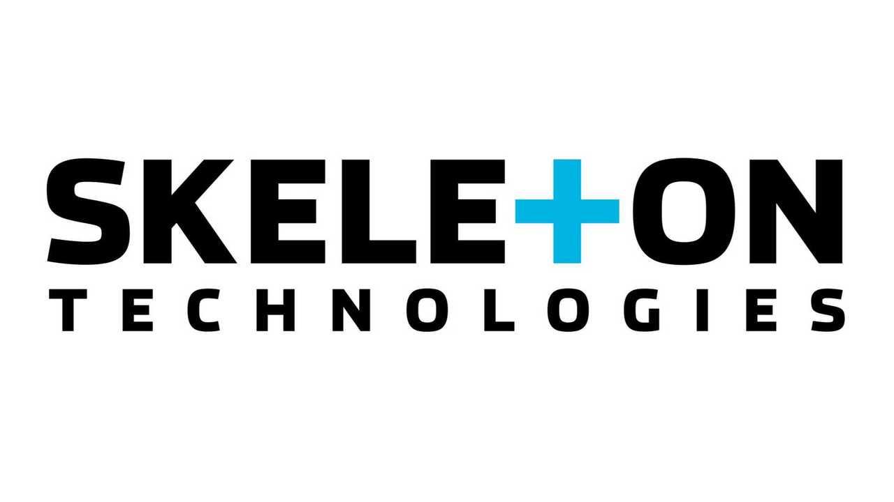 Skeleton Technologies logo