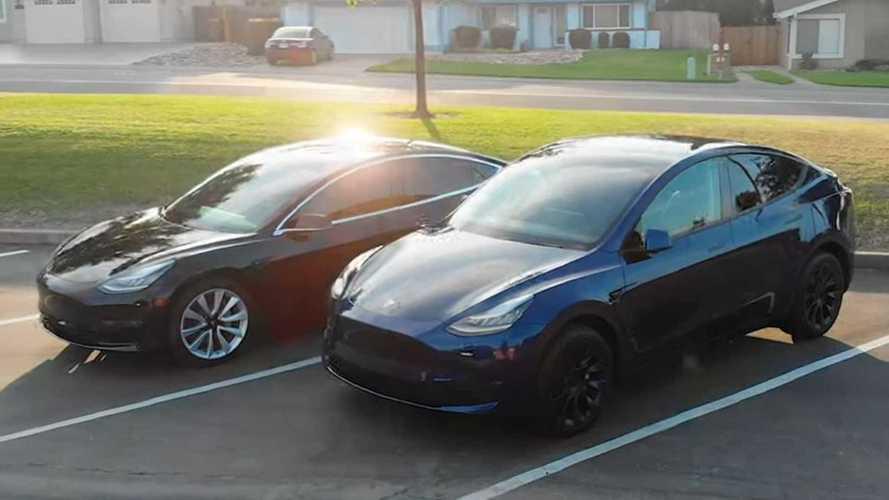 Tesla Owner: What An Honest Model Y Vs Model 3 Review Should Look Like