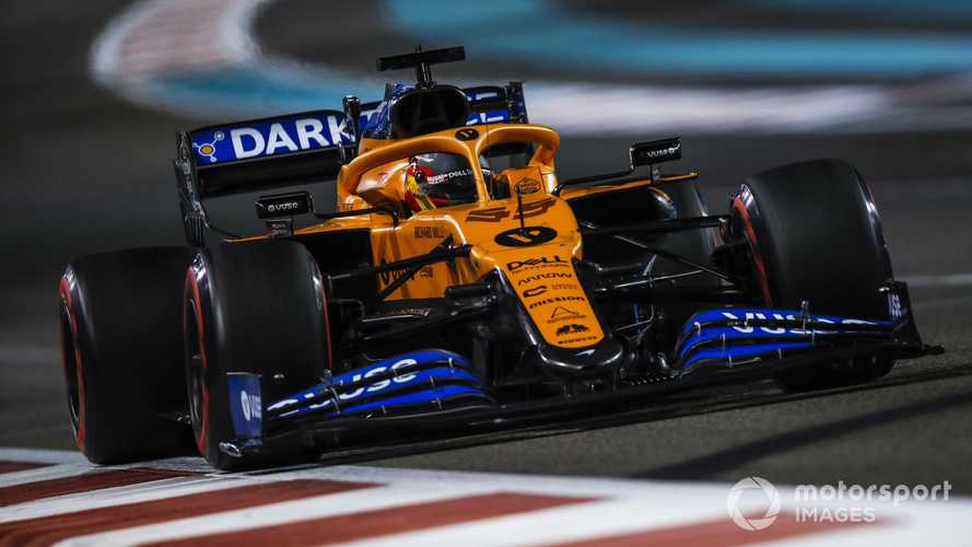 McLaren officially announces stake sale in Racing arm