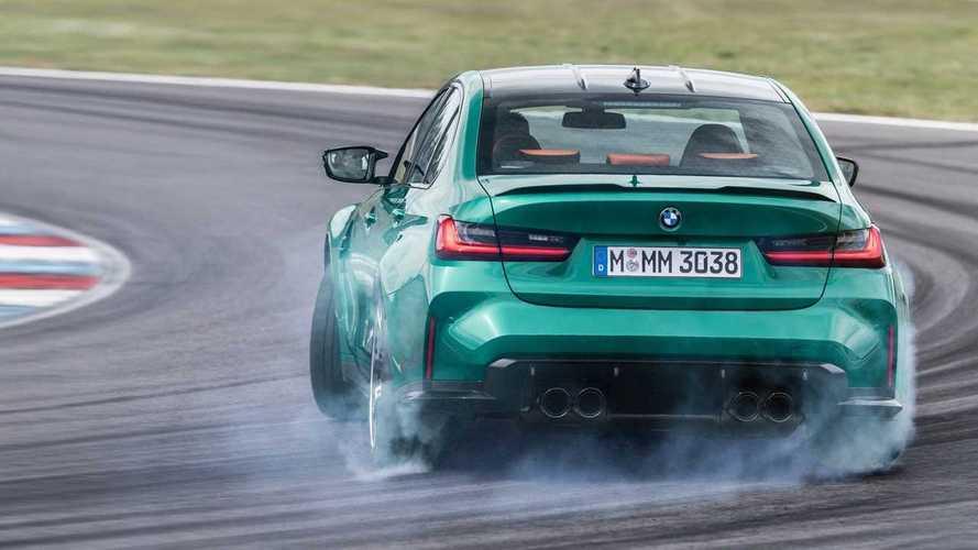 27 és 28 millió forinttól indul az új BMW M3 és M4 Coupé hazai ára