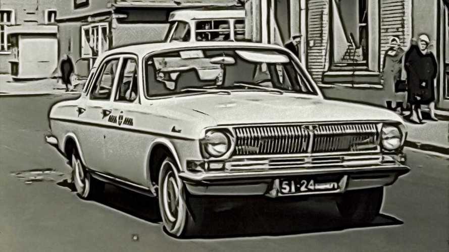 В России появился сервис аренды интересных машин