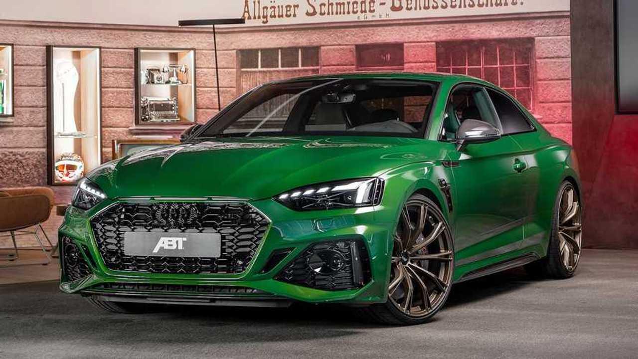 Abt Audi RS 5 (2020)