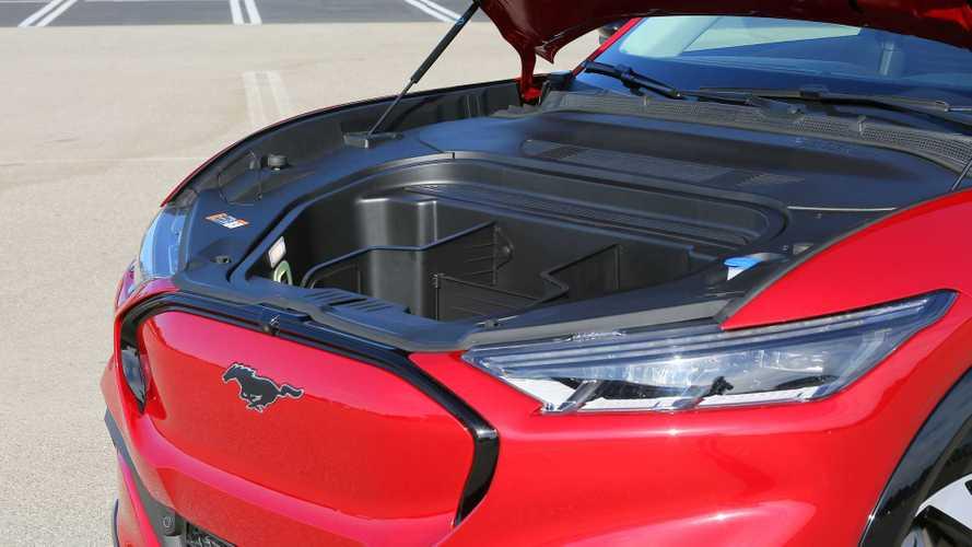 В Ford Mach-E нашли дефект в рудиментах от бензиновых предков