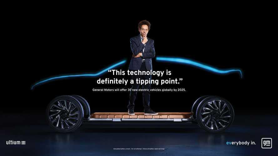 General Motors, EV'lere 35 milyar dolar yatıracak