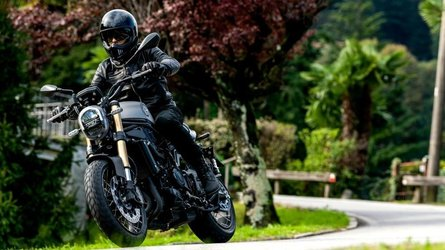 Benelli Expected To Unveil New And Improved Leoncino 800 Soon