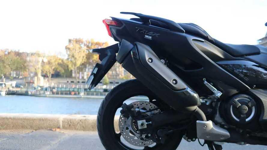 Essai Yamaha TMax 560 (2020)