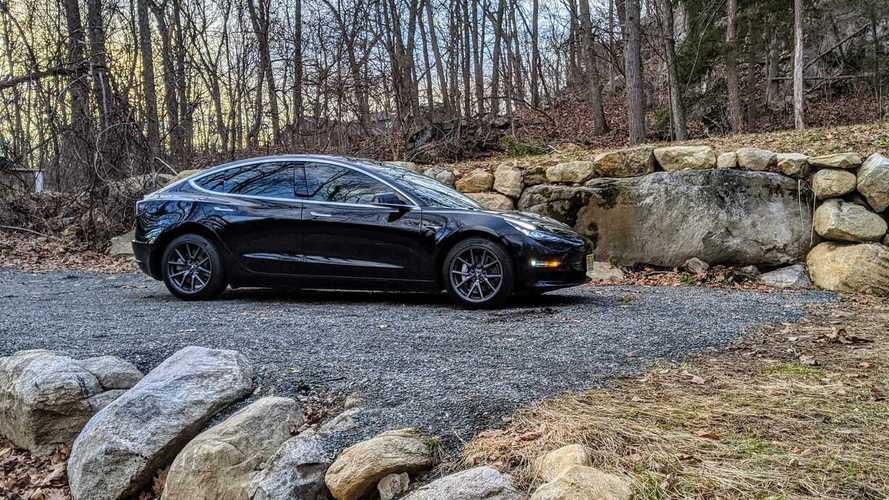 Tesla Model 3 OTA Update Increases Range Meter Accuracy, Actually Adds Range
