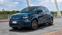 Fiat 500e: All-inclusive-Leasing für 129 Euro/Monat (Anzeige)