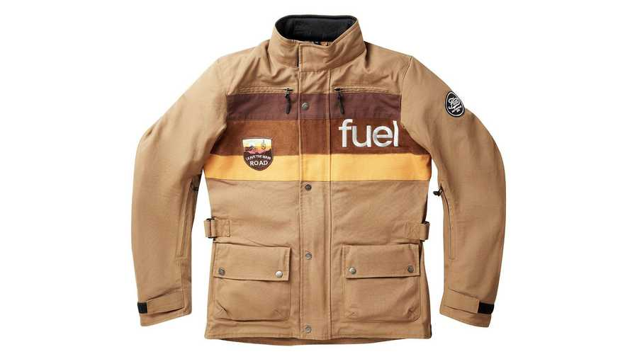 Fuel Motorcycles Introduces Rally Marathon Jacket And Pants