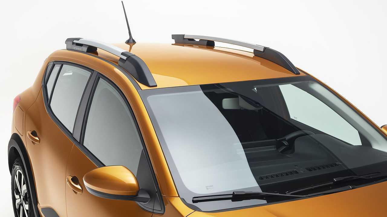 Novo Dacia Sandero Stepway (2020)