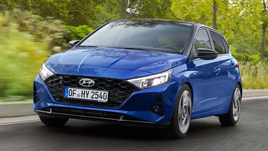 Hyundai i20 (2020): Neuauflage mit DCT im Test
