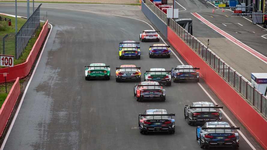 Новый сезон DTM может стартовать на российской трассе «Игора Драйв»