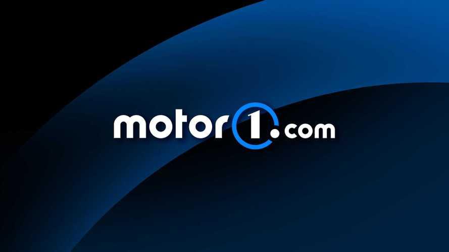 Представляем обновленный логотип Motor1.com работы Pininfarina