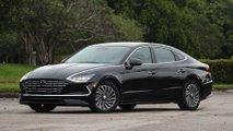 2020 Hyundai Sonata Hybrid: Pros And Cons