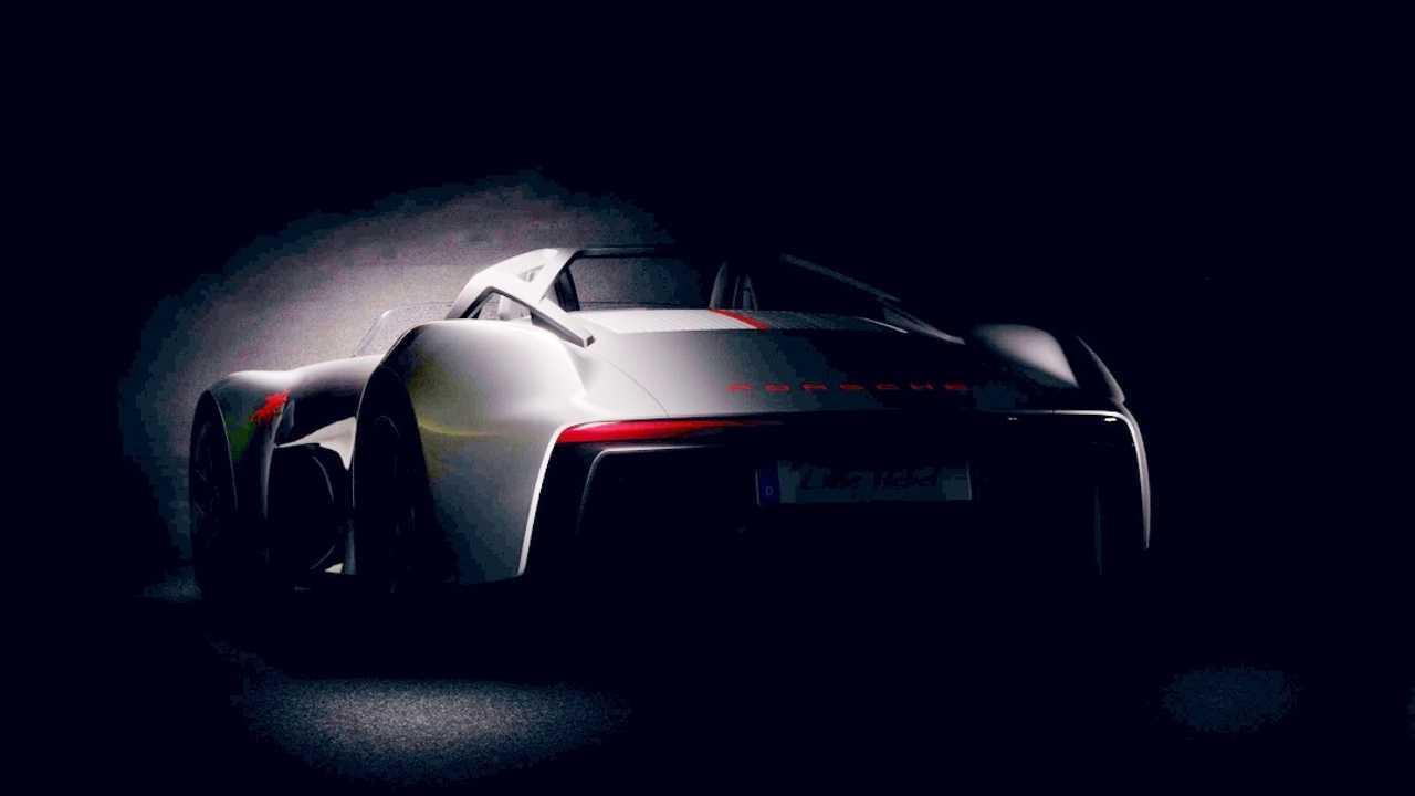 Porsche'nin Üretime Geçmeyen ve Pek Bilinmeyen Araçları