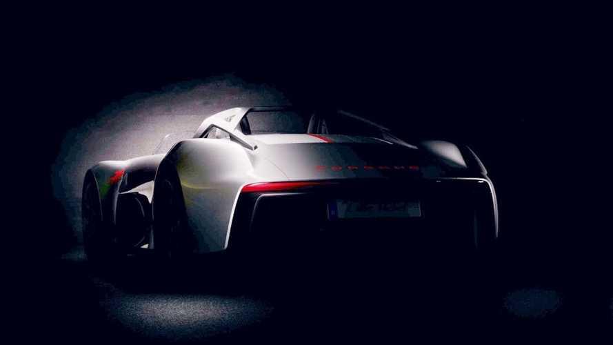 Porsche, bugüne kadar hiç göstermediği araçlarını gösterecek!