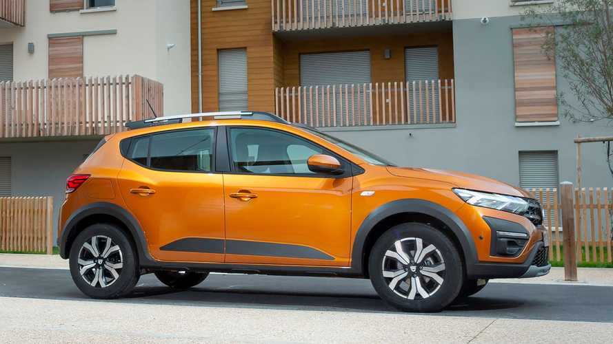 Renault ve Dacia'dan bahar fırsatları