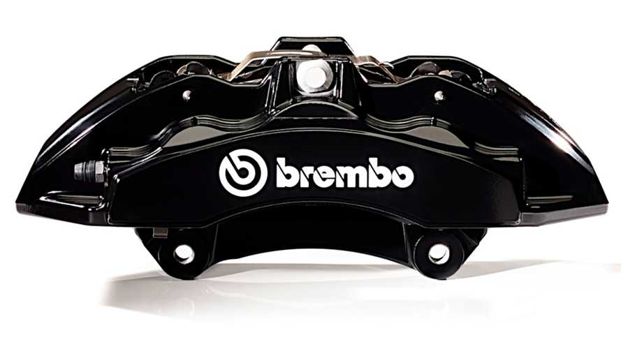 Brembo Acquires Motorcycle Brake Pad Maker SBS Friction A/S