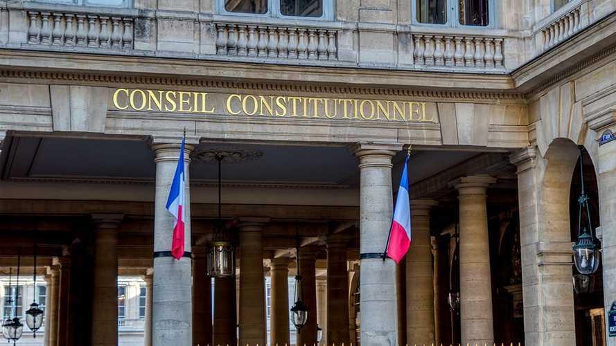 Le Conseil constitutionnel saisit concernant le malus indexé au poids