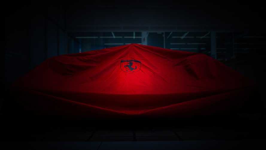Ferrari reveals SF21 name and launch plan ahead of 2021 F1 test
