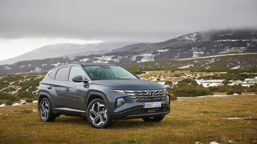 Hyundai Tucson 2021: precios y descuentos del SUV de moda