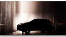 Mitsubishi Eclipse Cross 2022 - Teasers