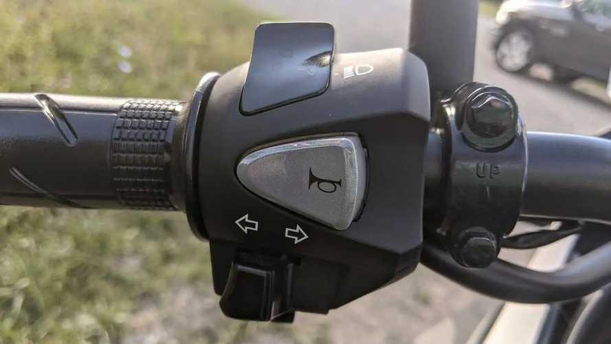 2020 Honda CB500X Review