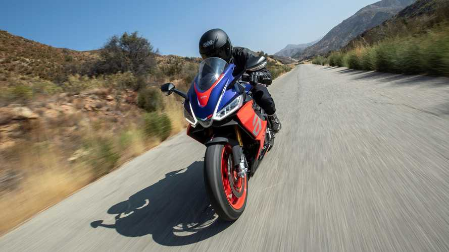 5 Reasons Aprilia's RS 660 Can Change The Sportbike Market