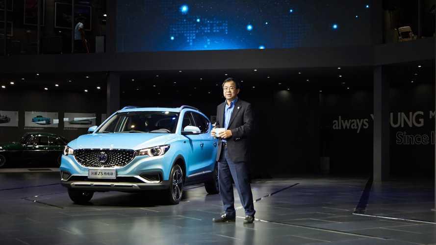 Chi sono i cinesi dietro la rinascita del marchio MG