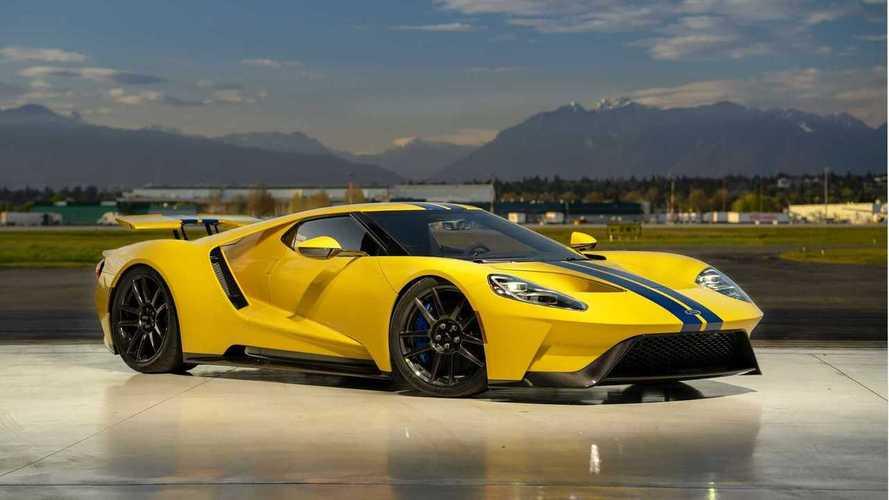 10 supercoches con aerodinámica activa