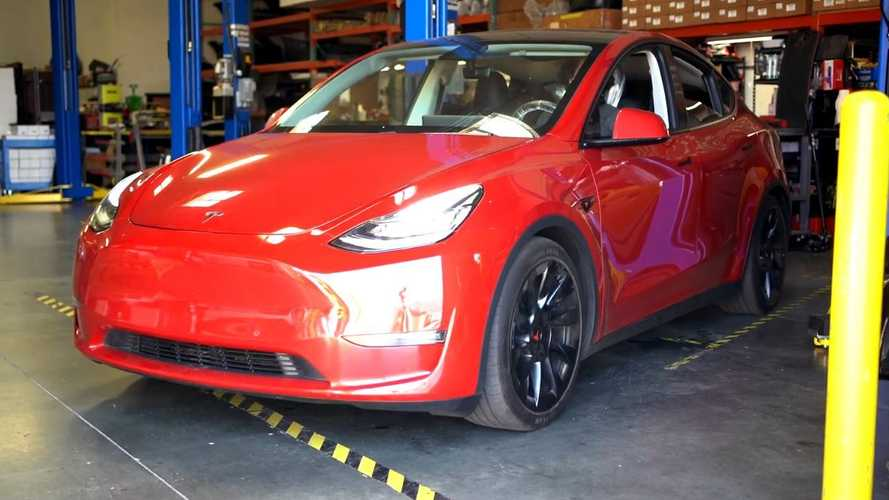 Tesla Model Y's Worst Flaw And How To Fix It