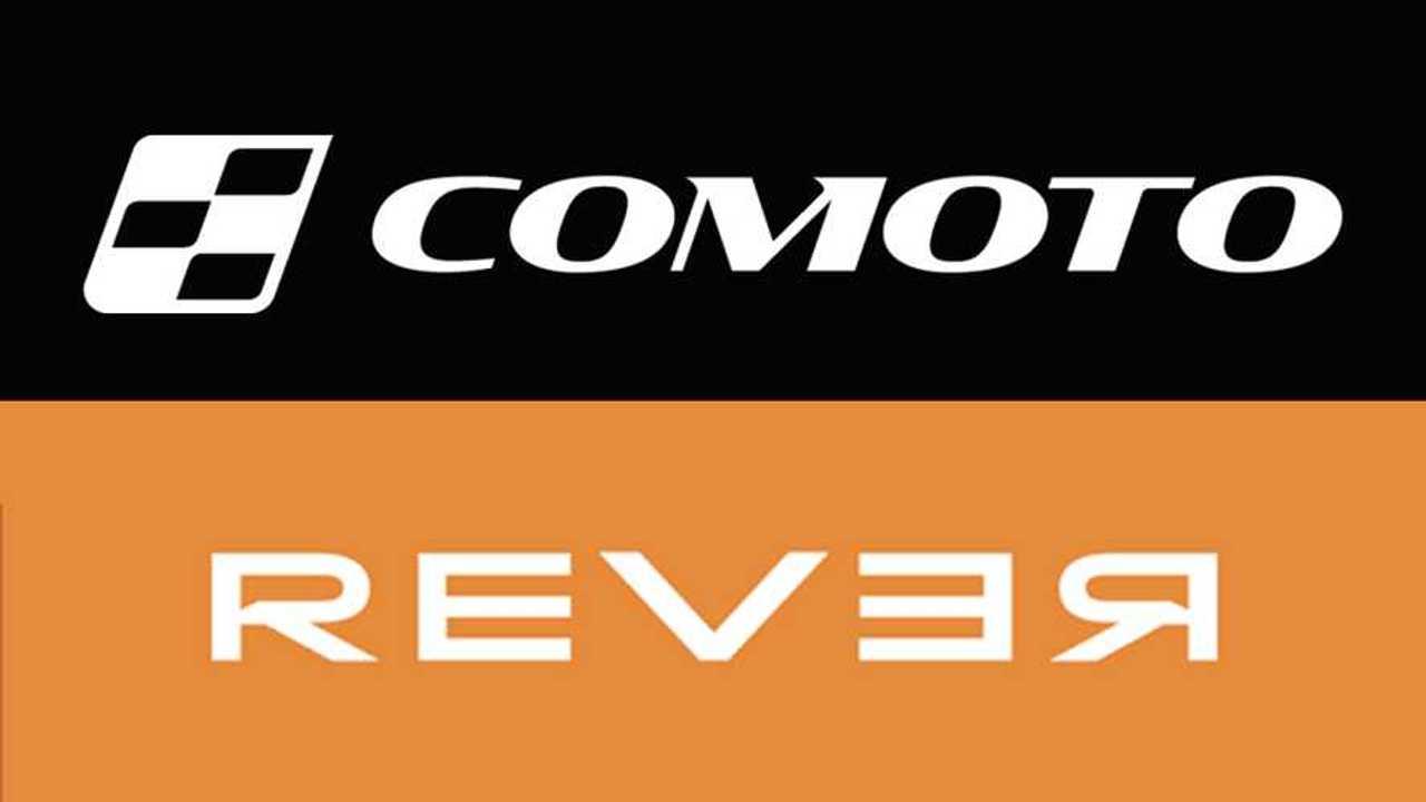 Comoto and REVER