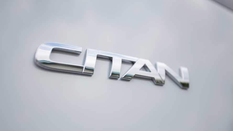 Mercedes-Benz Confirms New Citan In 2021 (Including BEV)