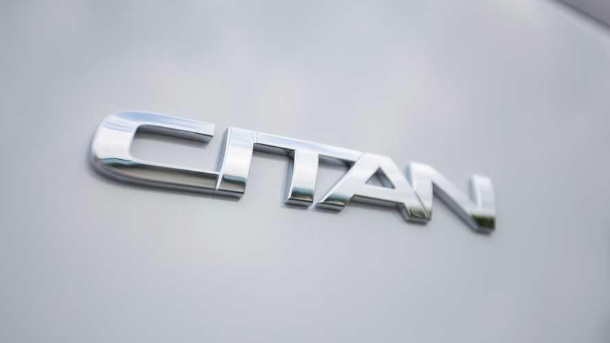 Mercedes-Benz Confirms New Citan In 2021 (Including BEV)