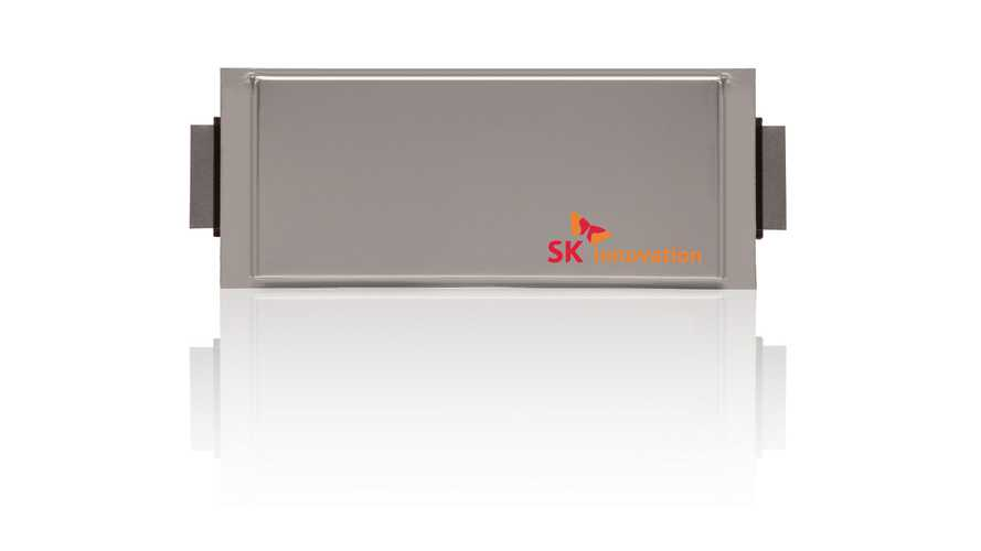 SK Innovation To Build Battery Parts Factory In China