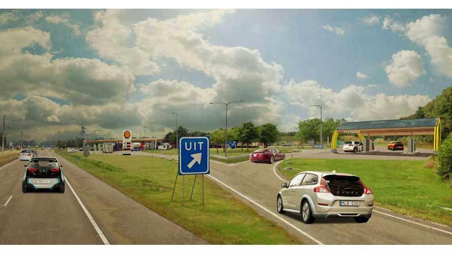 Fastned Went Public With Ultimate Goal To Raise €40 million