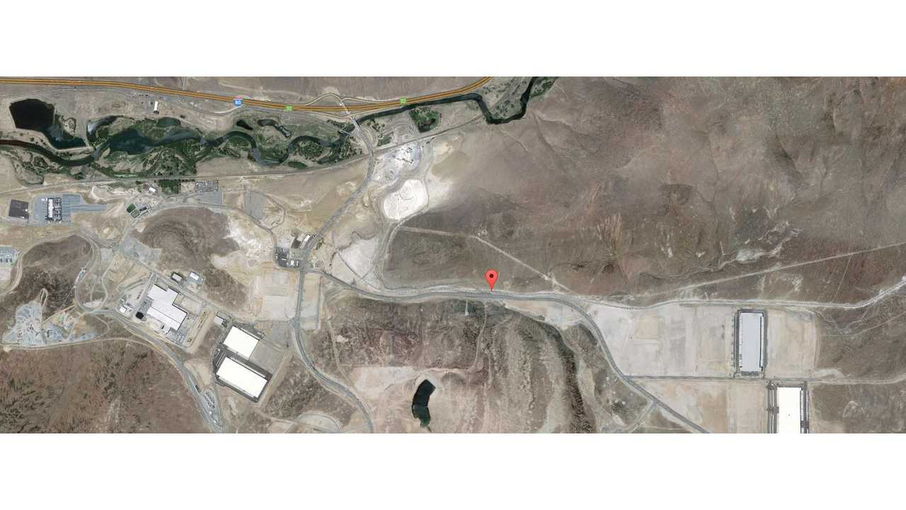 Work Halted At Expected Tesla Battery Giga Factory Site In Nevada