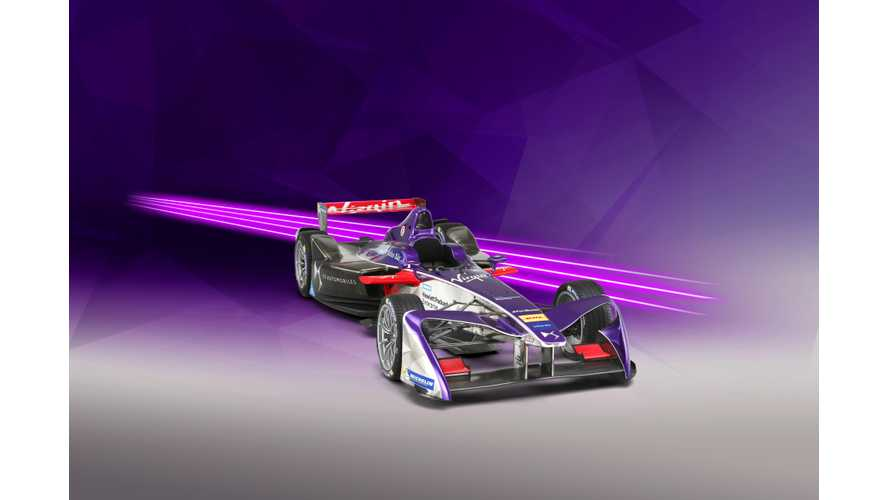 Formula E - What's New For Season Three?