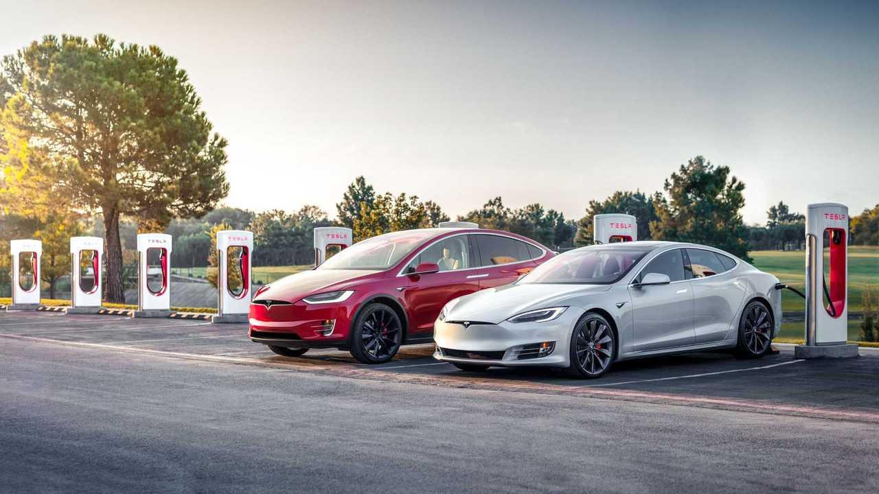 Tesla Adds New