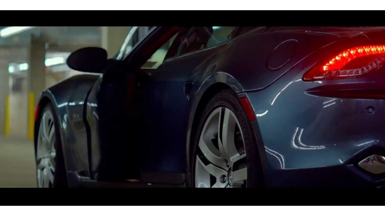 Report:  Fisker To Be Renamed Elux; Higher Priced Karma To Launch In 2016